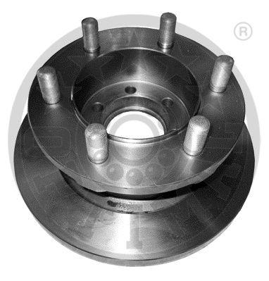 Disque de frein - OPTIMAL - BS-5000