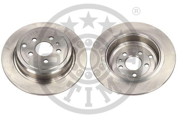 Disque de frein - OPTIMAL - BS-5020