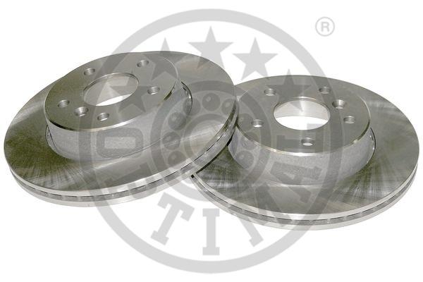 Disque de frein - OPTIMAL - BS-5030
