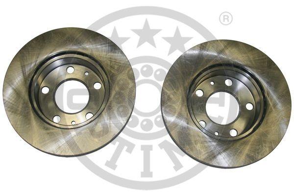 Disque de frein - OPTIMAL - BS-5040