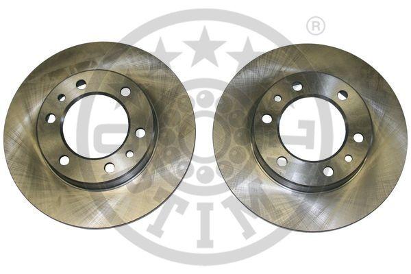 Disque de frein - OPTIMAL - BS-5050