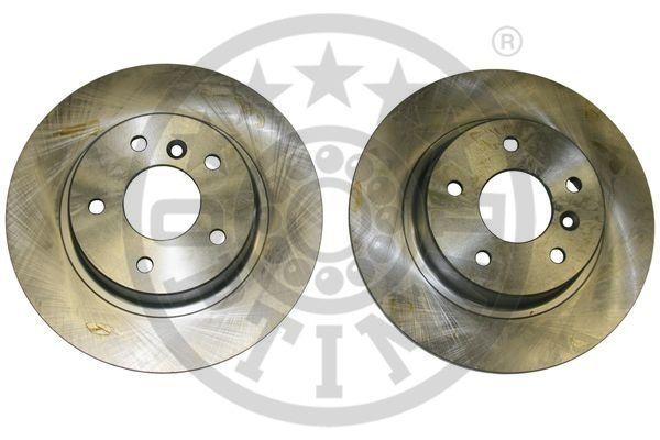 Disque de frein - OPTIMAL - BS-5060