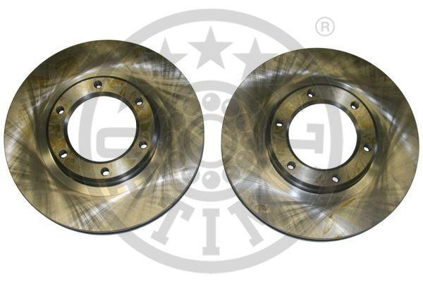Disque de frein - OPTIMAL - BS-5070