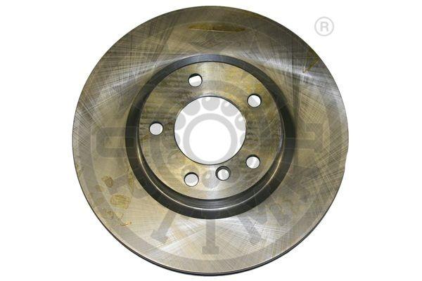 Disque de frein - OPTIMAL - BS-5080