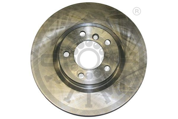 Disque de frein - OPTIMAL - BS-5081
