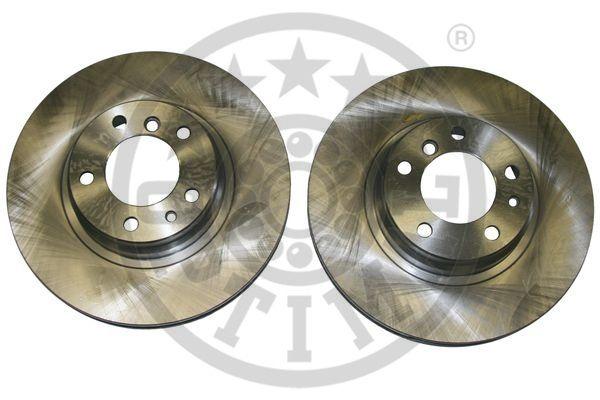 Disque de frein - OPTIMAL - BS-5090