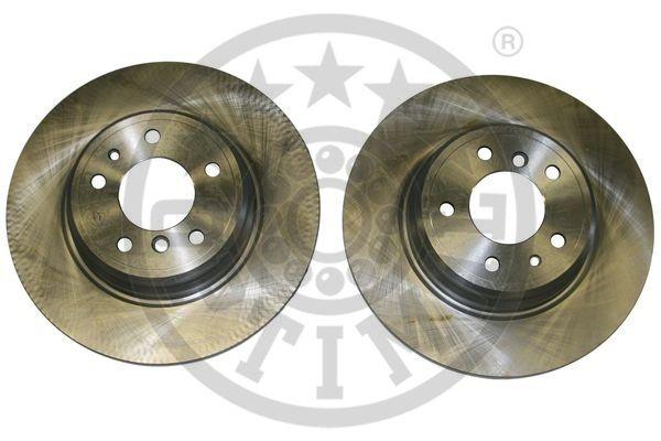 Disque de frein - OPTIMAL - BS-5100