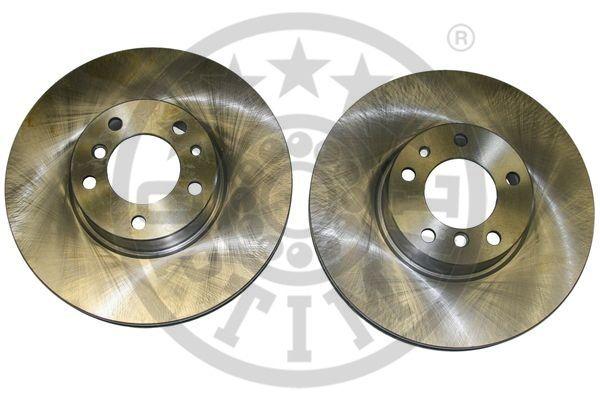 Disque de frein - OPTIMAL - BS-5110