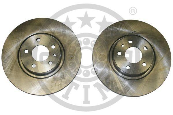 Disque de frein - OPTIMAL - BS-5120