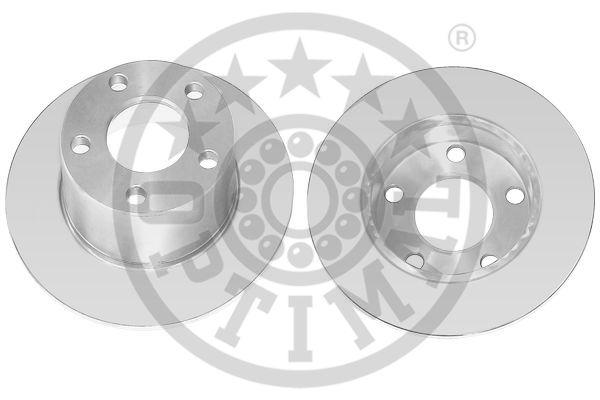 Disque de frein - OPTIMAL - BS-5130C