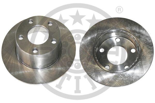 Disque de frein - OPTIMAL - BS-5130
