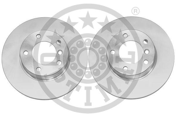Disque de frein - OPTIMAL - BS-5140C