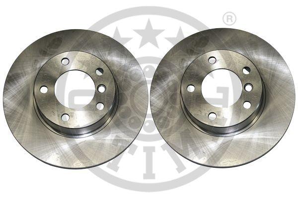 Disque de frein - OPTIMAL - BS-5140