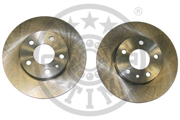 Disque de frein - OPTIMAL - BS-5160