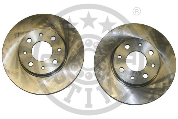 Disque de frein - OPTIMAL - BS-5170