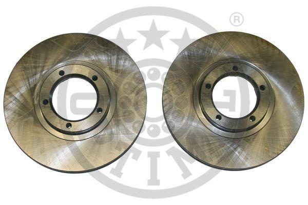 Disque de frein - OPTIMAL - BS-5180