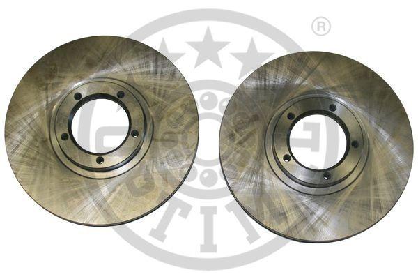 Disque de frein - OPTIMAL - BS-5190