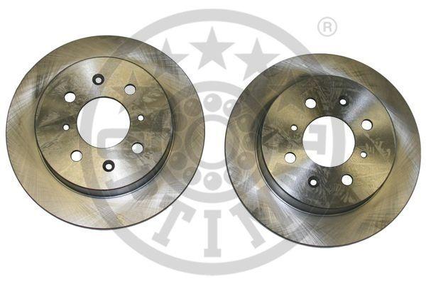 Disque de frein - OPTIMAL - BS-5210