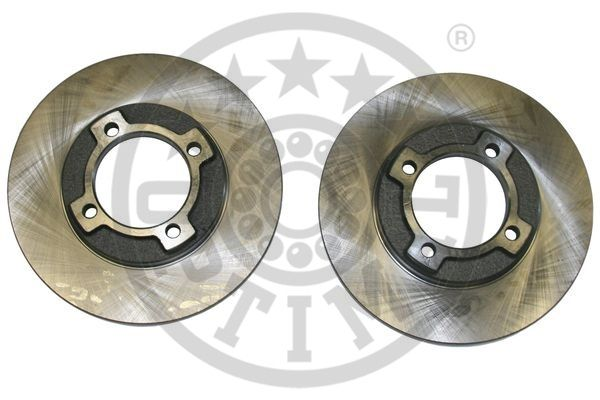 Disque de frein - OPTIMAL - BS-5220