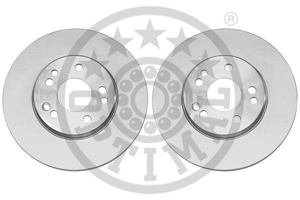Disque de frein - OPTIMAL - BS-5240C
