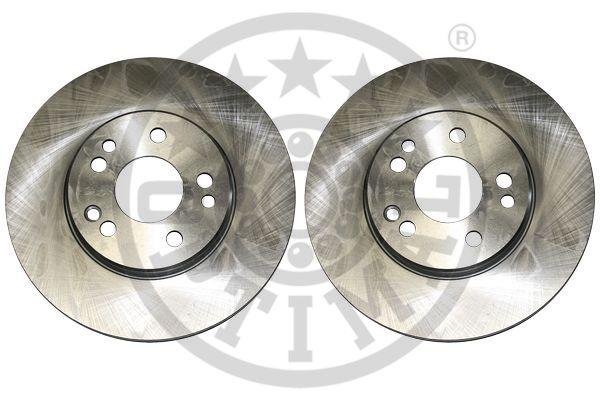 Disque de frein - OPTIMAL - BS-5240