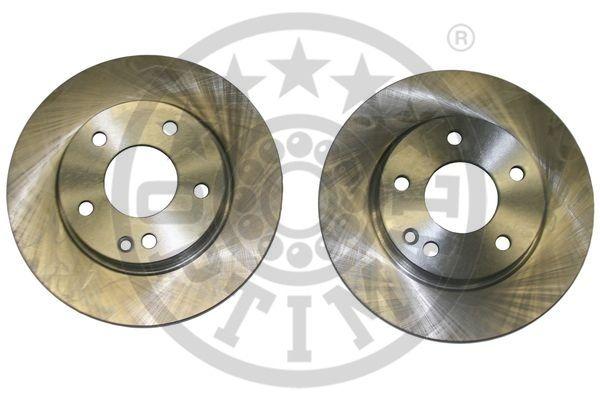 Disque de frein - OPTIMAL - BS-5260