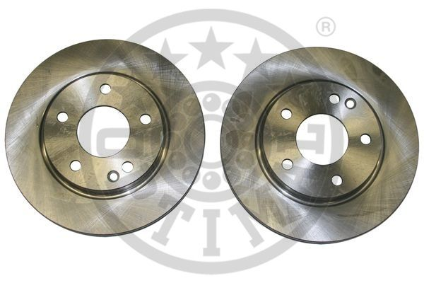 Disque de frein - OPTIMAL - BS-5270