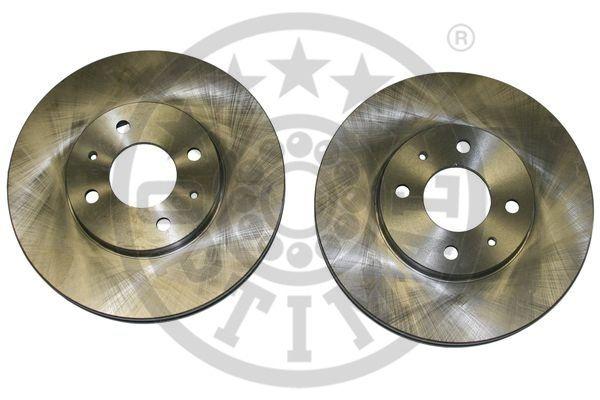 Disque de frein - OPTIMAL - BS-5300