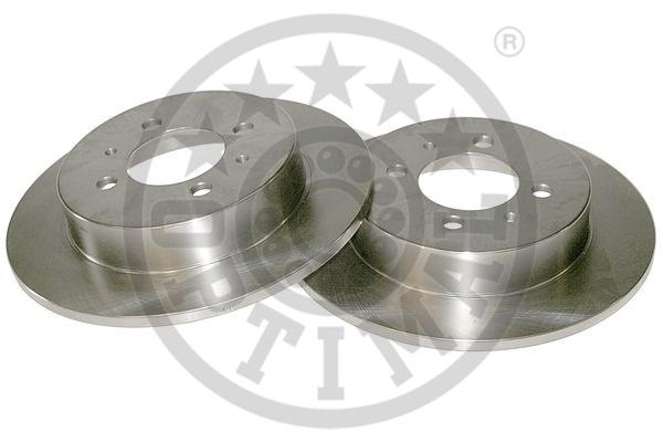 Disque de frein - OPTIMAL - BS-5310