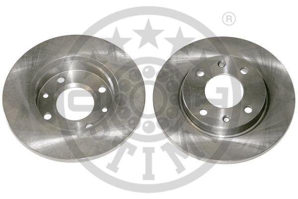 Disque de frein - OPTIMAL - BS-5350