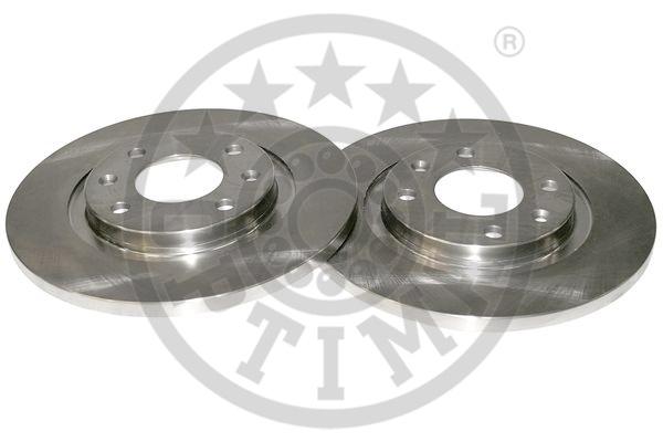 Disque de frein - OPTIMAL - BS-5360