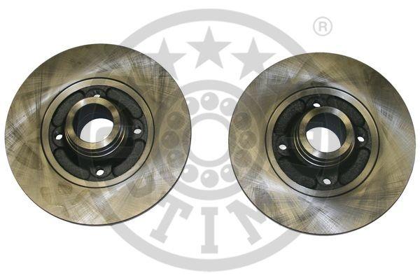 Disque de frein - OPTIMAL - BS-5370