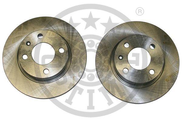 Disque de frein - OPTIMAL - BS-5380