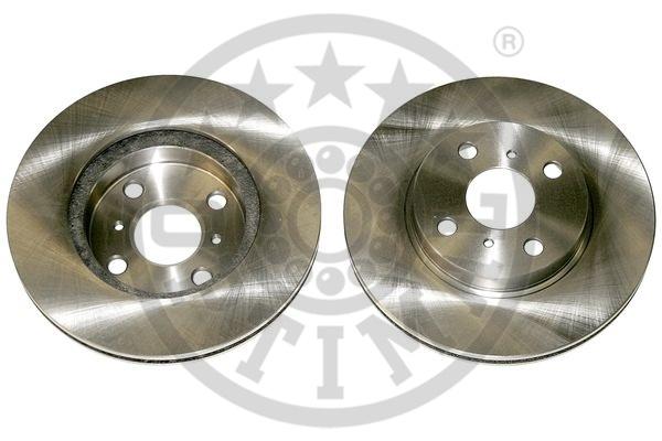 Disque de frein - OPTIMAL - BS-5390