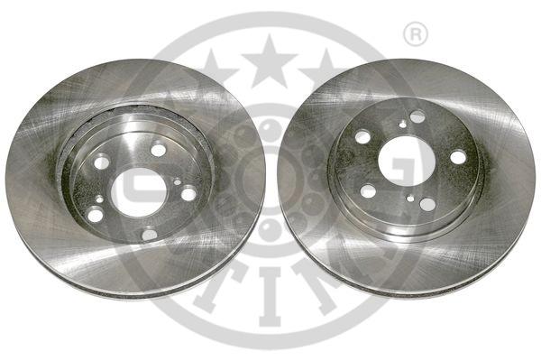 Disque de frein - OPTIMAL - BS-5400