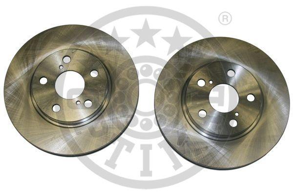 Disque de frein - OPTIMAL - BS-5410