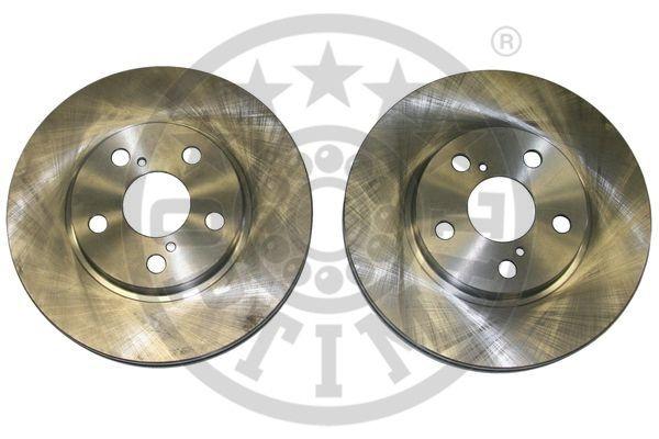 Disque de frein - OPTIMAL - BS-5420
