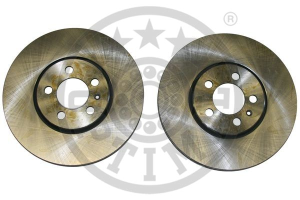 Disque de frein - OPTIMAL - BS-5440