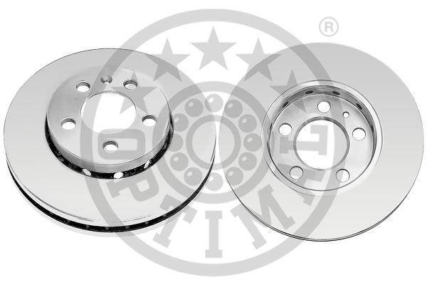 Disque de frein - OPTIMAL - BS-5450C