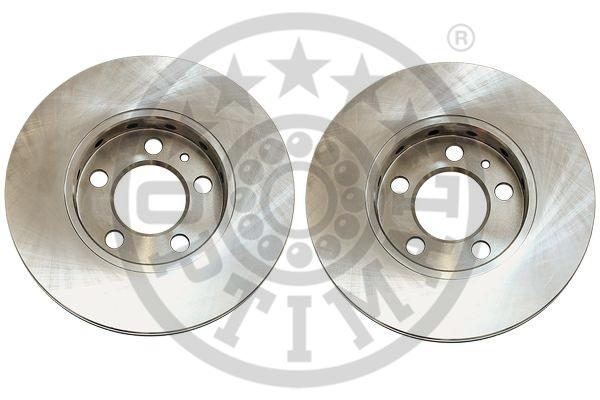 Disque de frein - OPTIMAL - BS-5450