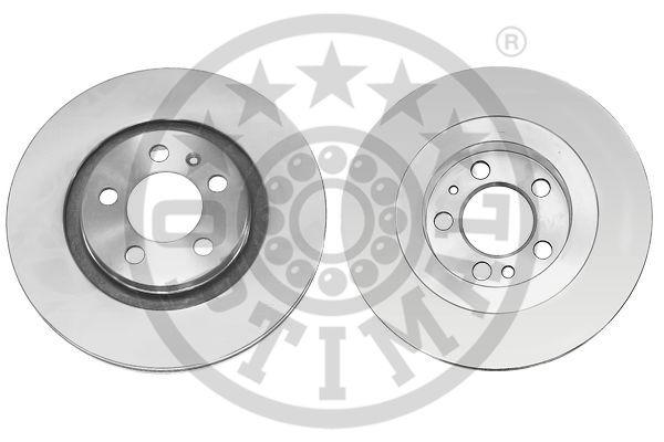 Disque de frein - OPTIMAL - BS-5460C