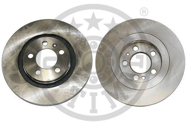 Disque de frein - OPTIMAL - BS-5460