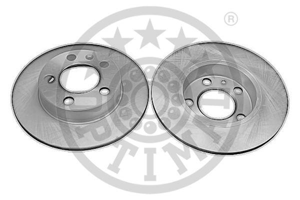 Disque de frein - OPTIMAL - BS-5470C