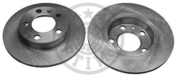 Disque de frein - OPTIMAL - BS-5470