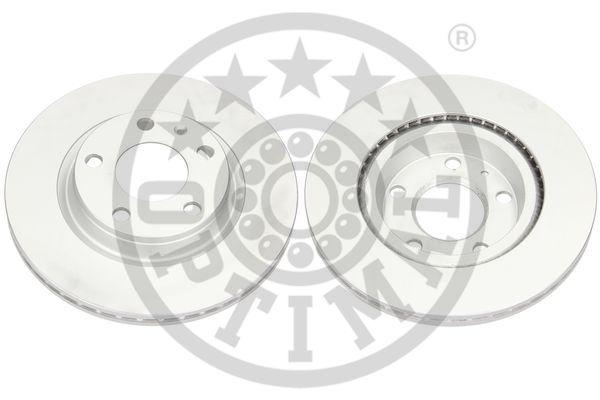 Disque de frein - OPTIMAL - BS-5480C