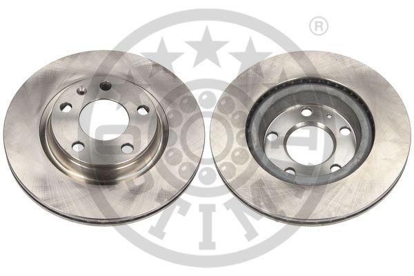 Disque de frein - OPTIMAL - BS-5480