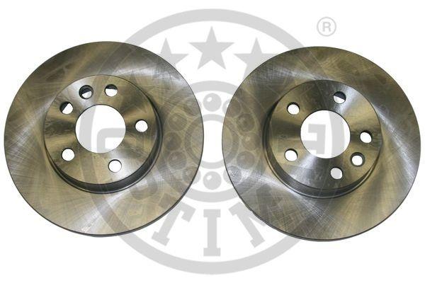 Disque de frein - OPTIMAL - BS-5500