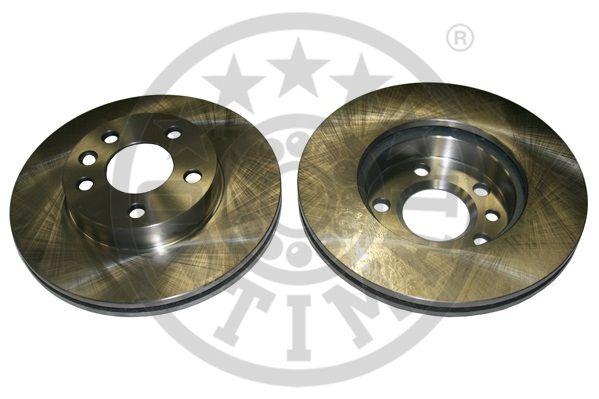 Disque de frein - OPTIMAL - BS-5510
