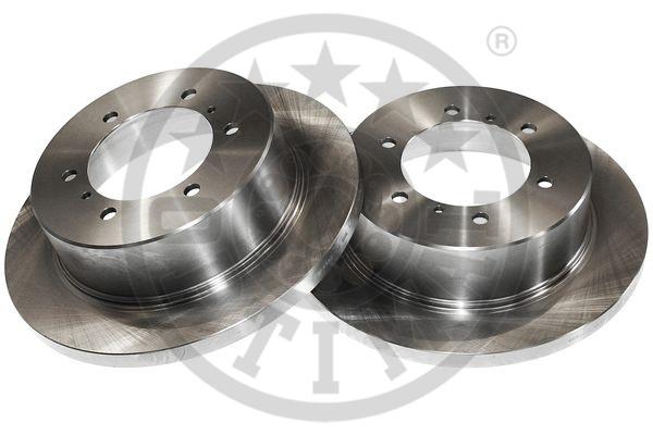 Disque de frein - OPTIMAL - BS-5520