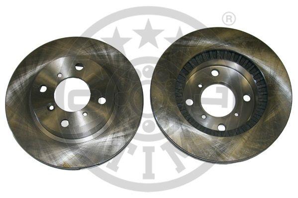Disque de frein - OPTIMAL - BS-5530